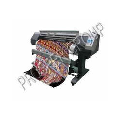 Automatic Epson DX5 Head Printing Machine
