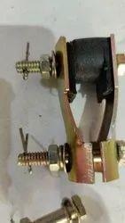 OM SAI HOOK Celling fan clamp shake, Size: Standard