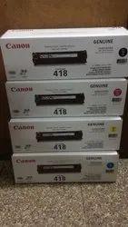 Canon 418 Full Set