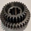 Road Roller Spare Parts Gear 27/36 Teeth Hindustan 50