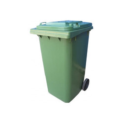 Fix Waste Bins