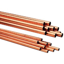 DPA And DLP Grade Copper Tubes