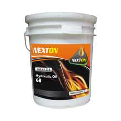 NEXTON Hydraulic Oil No 68