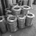 Stainless Steel Slip On Flanges