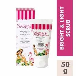 O3  Plunge Bright & Light Scrub (50 g)
