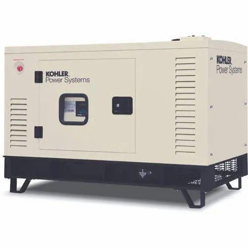 3.5 kVA Kohler Make Diesel Generator