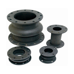 Expansion Rubber Bellow
