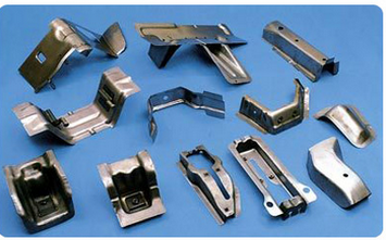 Press Components | Sidco Industrial Estate, Hosur | Bunny Industries