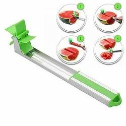 Stainless Steel Washable Watermelon Cutter