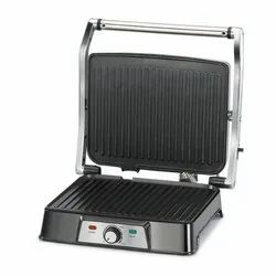 Glen 3037 2000W Electric Contact Grill and Sandwich Maker