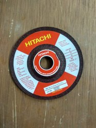 Hitachi Grinding Wheel 4x4 796204