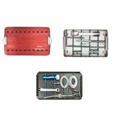 Bipolar Prosthesis Instruments Set