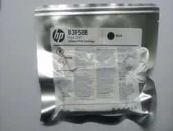 HP 2580 Solvent Ink Cartridge OEM