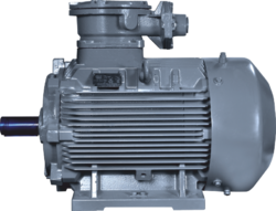 Iron Motor Body