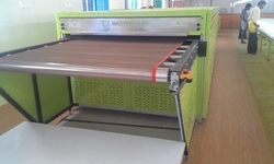 Garments Drying Machine
