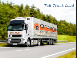 Full Load Truck Cargo Services