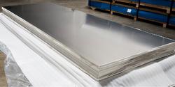 Alloy Steel Plates SA 387
