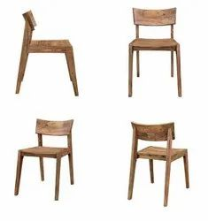 Awesome Wooden Designer Chair