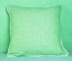 Yarn Dyed Check Cushions