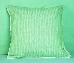 Yarn Dyed Check Cushions