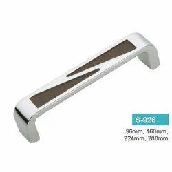 S 926 Zinc cabinet Handle