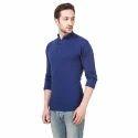 Mens Plain Full Sleeve Sweatshirt