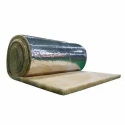 100 Degree C Warehouse Insulation Roll, Thickness: 30 Mm