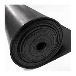 Neoprene Rubber Sheet Roll