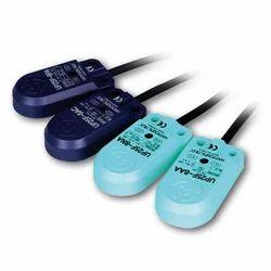 Flat Inductive Proximity Sensor