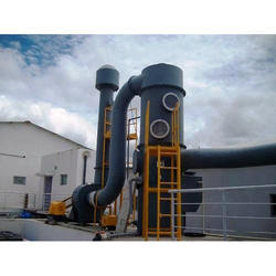 Roof Exhaust Systems