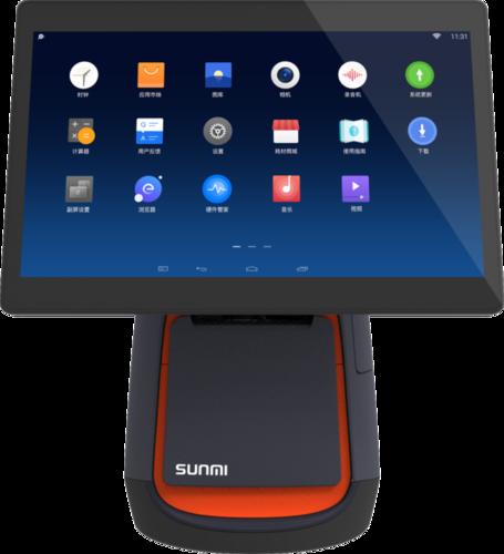 Sunmi T1 Android Pos Terminal
