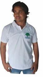 Nisharg Texture Black and Maroon Cotton T Shirt, 14 - 70 year