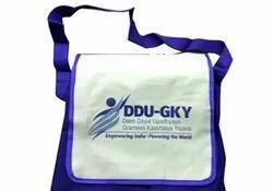 DDU GKY Jute Bag