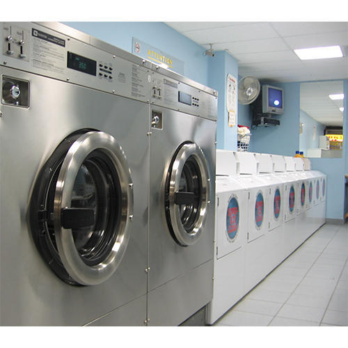 25 Kg Commercial Washing Machine At Rs 150000 Piece: Automatic Industrial Washing Machines, Rs 150000 /piece