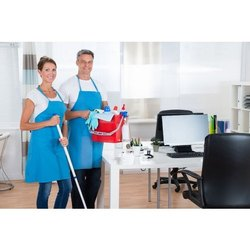 Office Housekeeping Services, in Gujarat