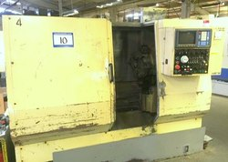 KRAYLE CNC Turning Center Code:CCS00705