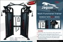 Commercial Gym Functional Trainer Machine