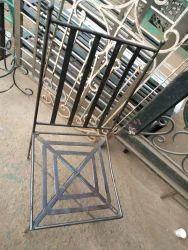 Iron chair