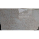 Decorative White Marble Slab