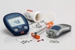 Diabetes Natural / Herbal Treatment Service Without Side Effects