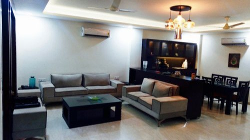 Full Residential Interior Designing Service