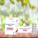 Rifaximin Tablets 200 Mg