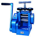 Hand Operated Mini Rolling Mill Cover 3.5 Inch