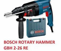 Bosch Rotary Hammer GBH 2-26 RE