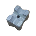 Multi Dimension Rcc Cover Block, Size: 40
