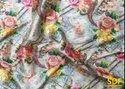 Chintz Fabrics