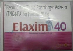 Elaxim 40 Mg Injection Gennova