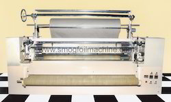 Pleating Machine