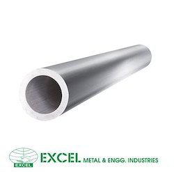 Thick Walled Stainless Steel Pipe, Size: 1 Inch And 2 Inch