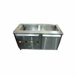 Manual Ultrasonic Cleaning Machine